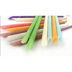 Ear Candles,Aromatherapy Treatment,Wax Removal Cleaner,Ears, Healthy Care, Candling 50 Pcs