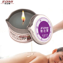 Body Treatment, Erotic oil. aromatherapy, solid balm flirty,  interest articles SPA massage candles 3