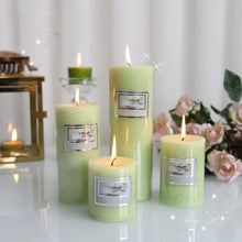 Large Aromatic Candles, Art Scented, Nature Candles, Decorative Products