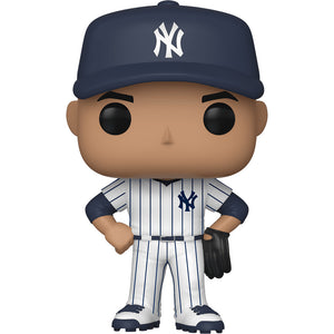 Pop! MLB Yankees Gleyber Torres Vinyl Figure