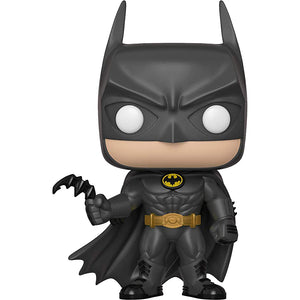 Pop! Heroes Batman 80th - Batman 1989 Action Figures