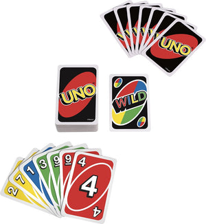 UNO - UNO Card Game