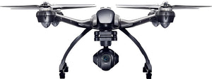 Yuneec - Typhoon 4K Quadcopter - Black