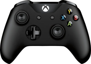 Microsoft - Xbox Wireless Controller - Black