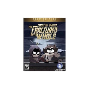 South Park: The Fractured But Whole Gold Edition - Xbox One [Digital]