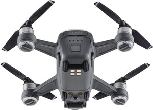 DJI - Spark Quadcopter - Alpine White