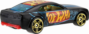 Hot Wheels - Hot Wheels Worldwide Basic Car - Styles May Vary