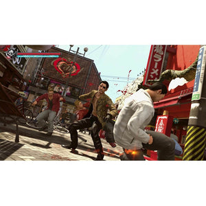 Yakuza Kiwami 2 SteelBook Edition - PlayStation 4