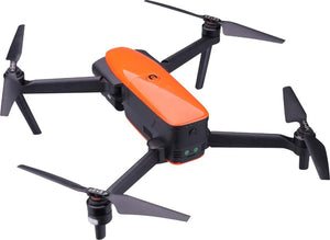 Autel Robotics - EVO 4K Drone with Skycontroller - Orange