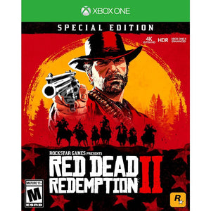 Red Dead Redemption 2: Special Edition - Xbox One [Digital]
