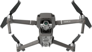 DJI - Mavic 2 Zoom Quadcopter with Remote Controller