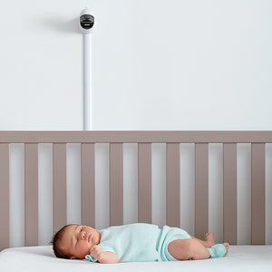 Owlet Smart Sock + Cam – Complete Baby Monitor System