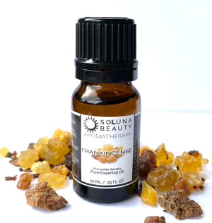 Frankincense Essential Oil 100% Pure 10 ml