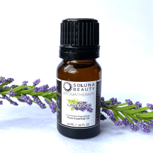Lavender Essential Oil 100% Pure 10 ML