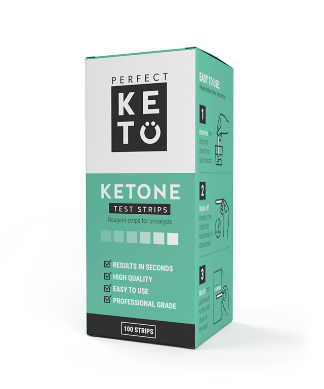 Ketone Test Strips
