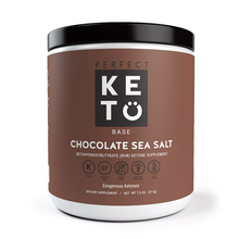 Perfect Keto Canada - Chocolate Sea Salt Exogenous Ketones