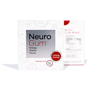 NeuroGum Nootropic Sample Pack