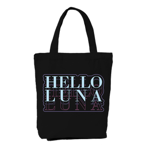 11.02.19 - Hello Luna VIP Package and Ticket - Columbus, OH
