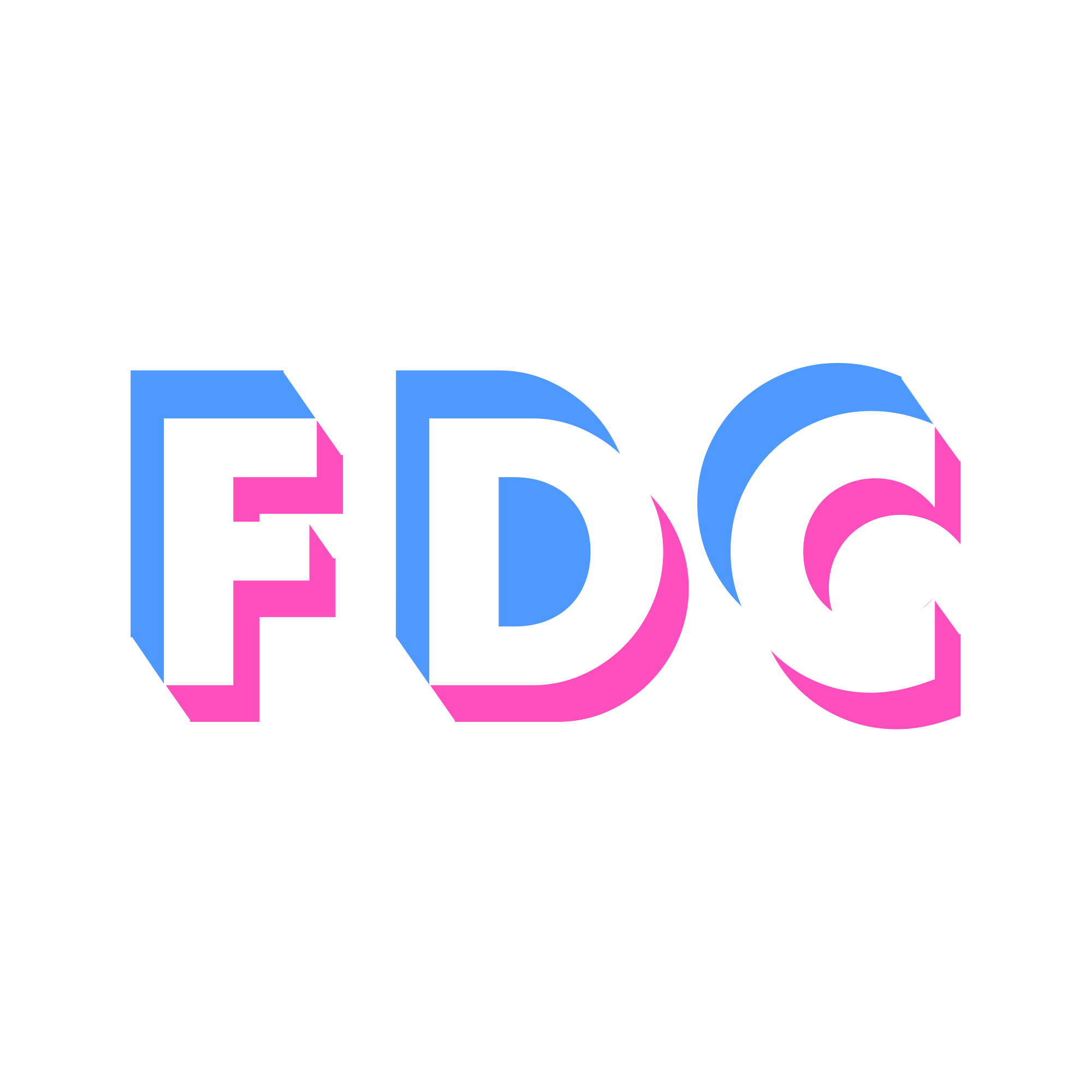 Fat Dragon Coffee - FDC Graphic