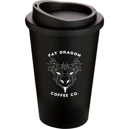 Coffee Travel Mug - The Fat Dragon Travel Mug