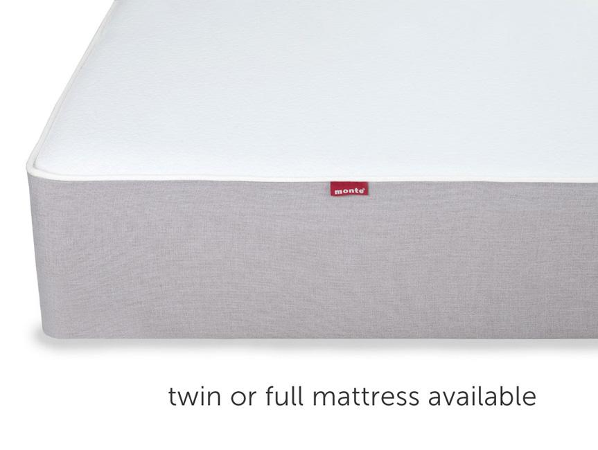 Twin or Full Mattress