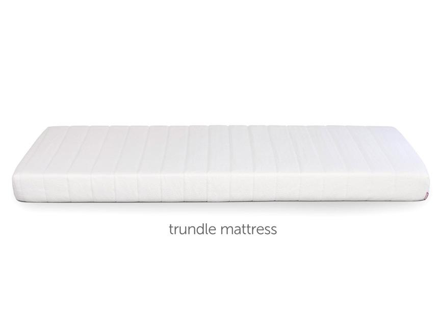 Modern trundle mattress