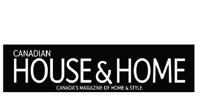 Monte Design featured in House and Home