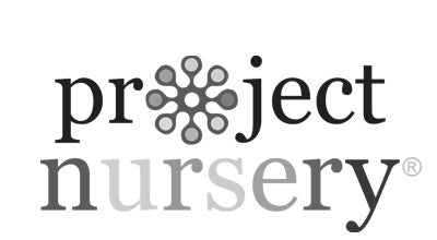 Monte Design featured in Project Nursery