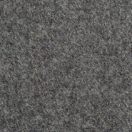 Dark Grey Italian Wool