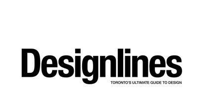 Monte Design featured in Designlines