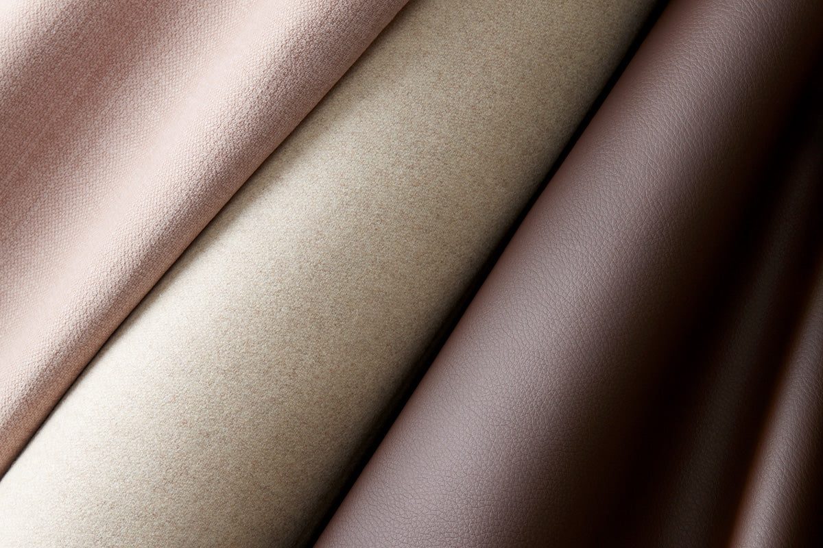 Our natural Italian made cotton/linen fabrics are Oeko-Tex Standard 100 certified and REACH compliant