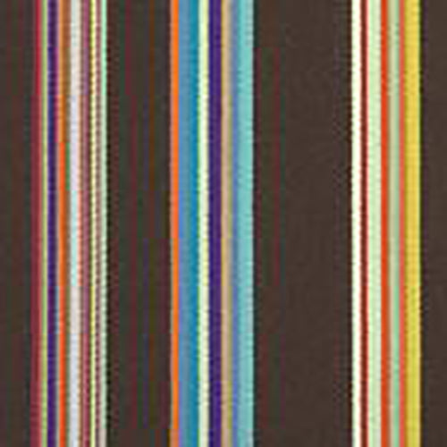 Brown Stripes by Paul Smith Fabric