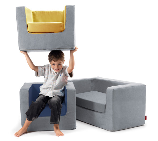 Buy Cubino Toddler' Loveseat