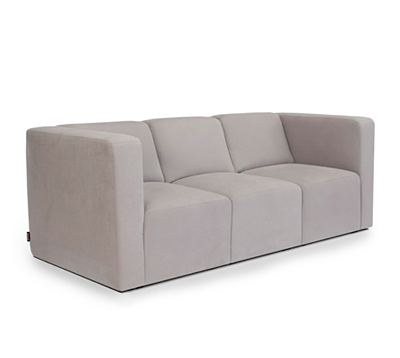 THE BRUCE 3-SEATER SOFA