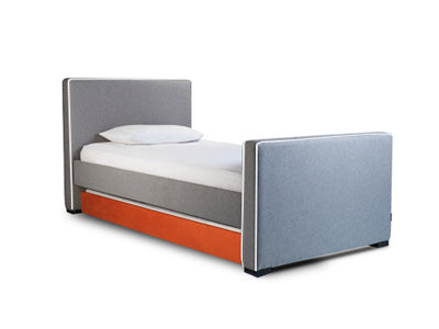Dorma Modern Twin and Full Bed