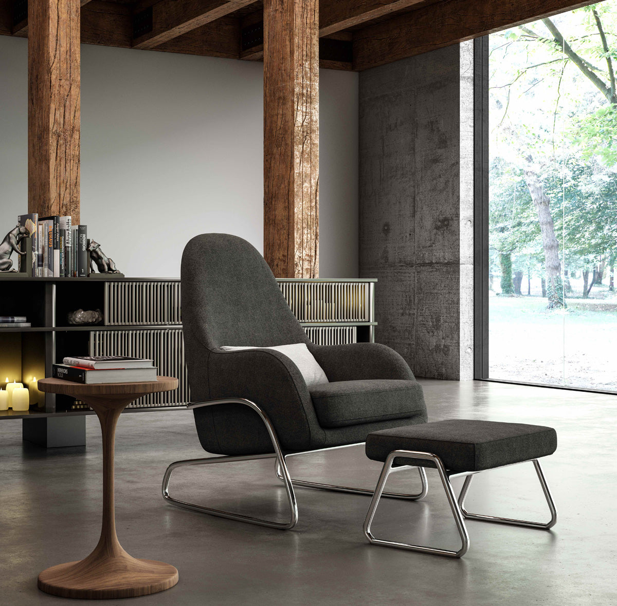 Monte Design Modern Furniture Responsible Manufacturing.