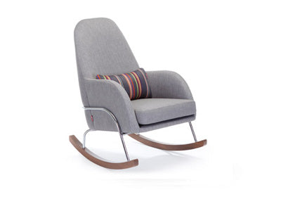 Jackson Modern Rocking Chair