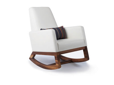 Joya Modern Rocking Chair