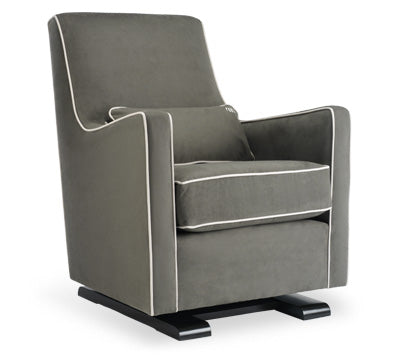 Buy Luca Nursery Glider - Celebrity Approved Nursery Gliders and Rockers by Monte Design