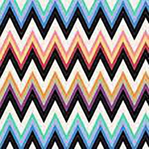 Authentic Missoni Fabric