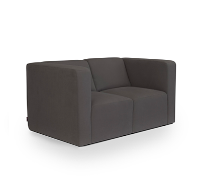 THE BRUCE 2-SEATER SOFA