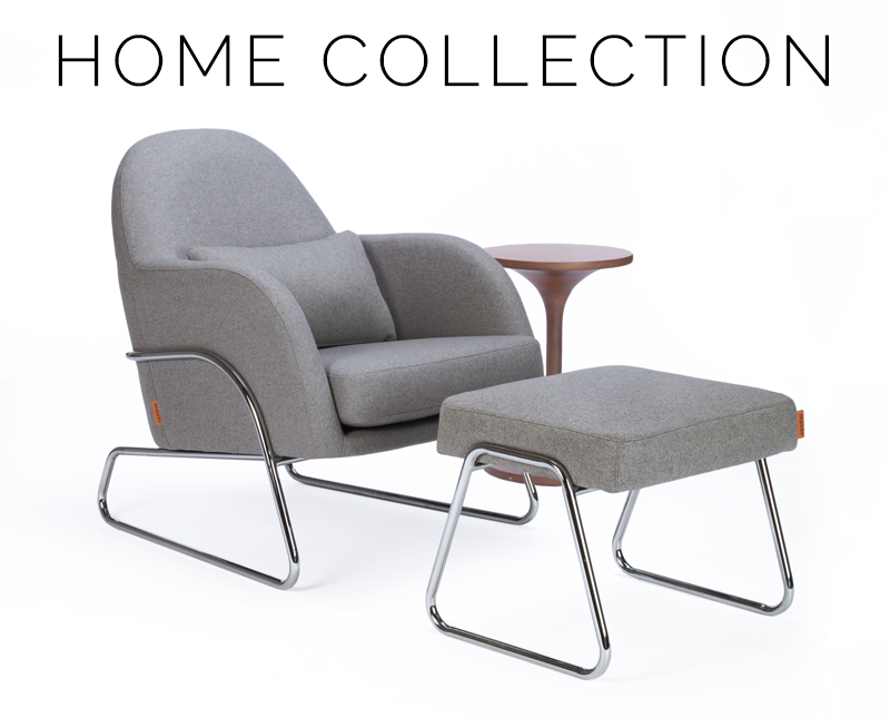 New Monte Design Home Collection