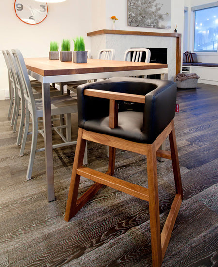 Monte Design Group | shipping info | delivery info | Modern Nursery Furniture