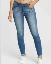 Jude Mid Rise Skinny - Now Or Never
