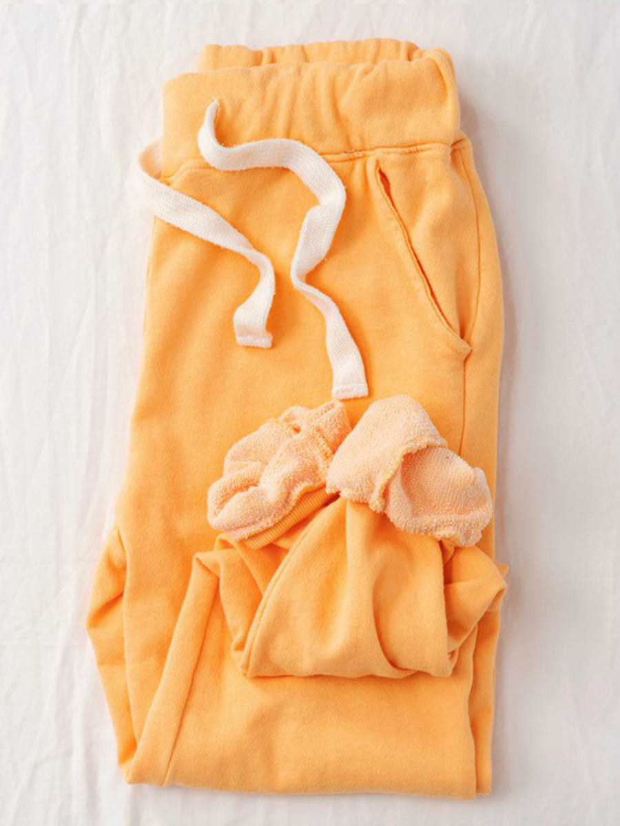 Wfh Sweatpants Cantaloupe The Golden Shop Online Intake of cantaloupe has recently been found to lower risk of metabolic syndrome. wfh sweatpants cantaloupe the golden shop online