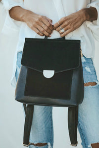 Lynne Bag - Black