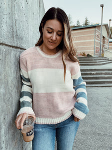 Pearl District Sweater