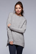 Wonderland Sweater - Gray