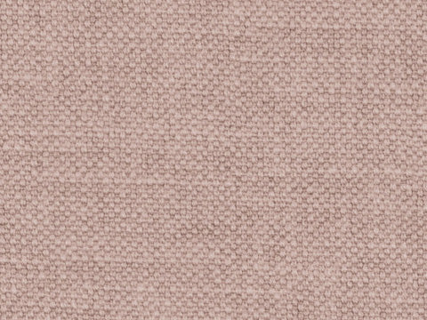 Brushed Cotton and Belgian Linen - Blush