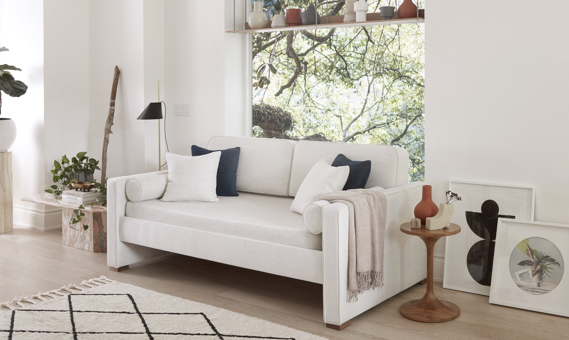 Dorma Daybed Sofa Sleeper